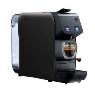 Nina Coffee Machine Black