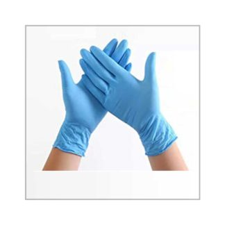 Nitrile Gloves 3