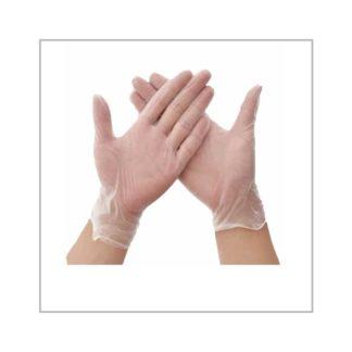 vinyl pvc glove 1